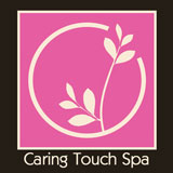 caring touch spa logo